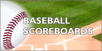 BASEBALL SCOREBOARDS2
