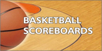 BASKETBALL SCOREBOARDS IMAGE